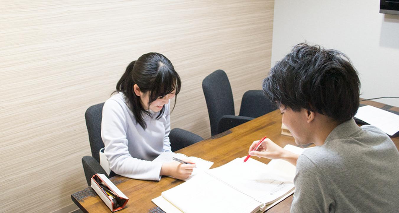 あなたに合った事前研修でスムーズにアルバイトが始められる