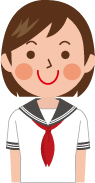 大阪府 大学生Aさん