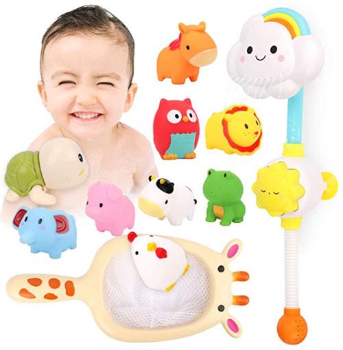 ADULi お風呂おもちゃ