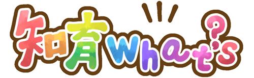 知育What's(知育ワッツ)