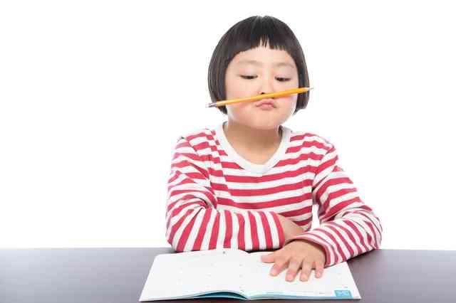 少しの工夫で効果抜群!集中力のない子供を集中させる3つの方法