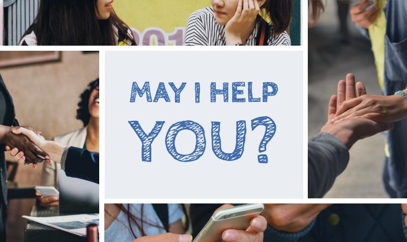 日本で困っている外国人を見つけた時に助けたい!どうやって話しかけるといいの?